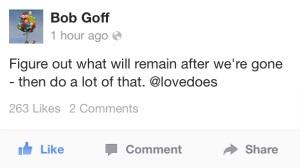 bob goff quote