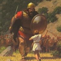Goliath's Mama