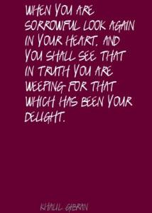 pic of gibran quote