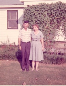 My Papa and Granny