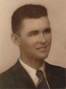 My Papa, whom I adored