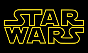 pic of Star Wars logo