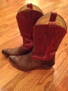 pic of mah boots 2