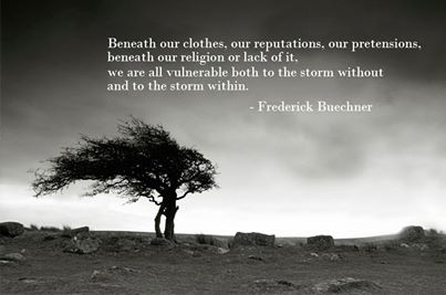 Frederick Buechner I Might Need A Nap