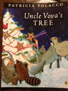 Uncle Vova's Tree by Patricia Polacco