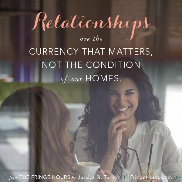 relationships currency