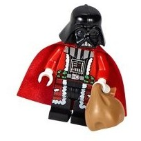 Photo via http://lego.wikia.com/wiki/Darth_Vader