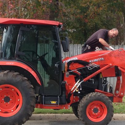 tractor stolen in houston county, ga