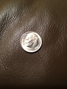 A Dime For My Thoughts